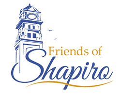 Friends of Shapiro Logo